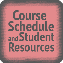 Scheduling resources for students