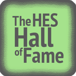 HES Hall of Fame
